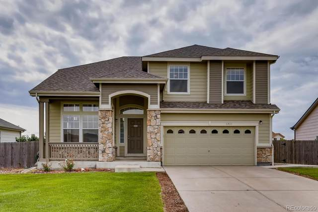12610 Jersey Circle, Thornton, CO 80602 (#8087775) :: Kimberly Austin Properties