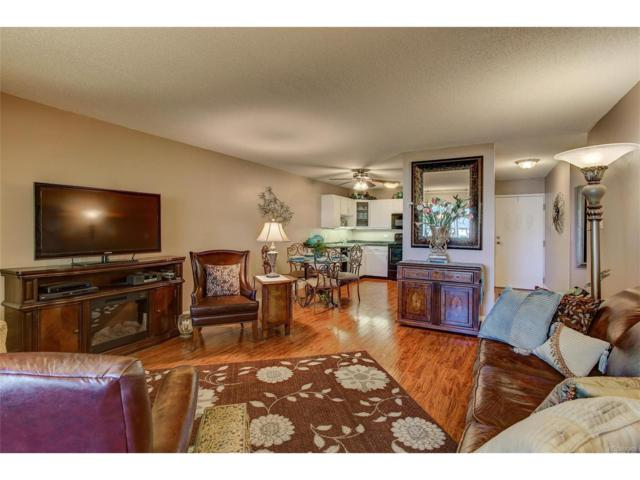 715 S Alton Way 11A, Denver, CO 80247 (#8088199) :: The Umphress Group
