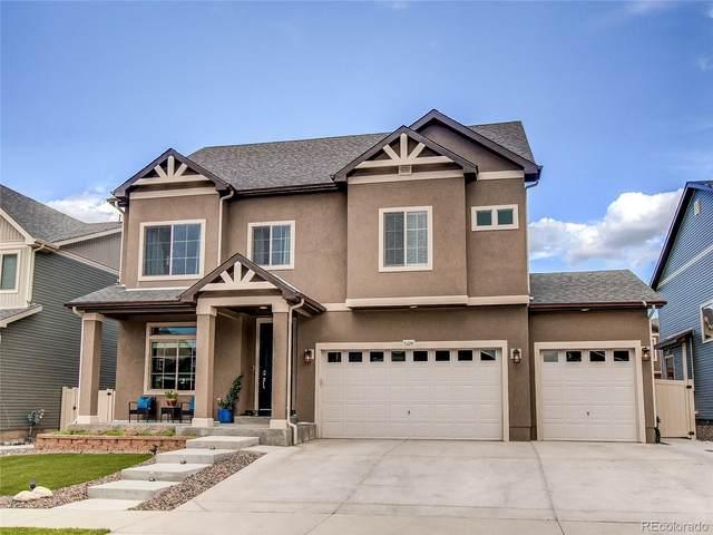 5224 Uravan Street, Denver, CO 80249 (MLS #8088587) :: 8z Real Estate