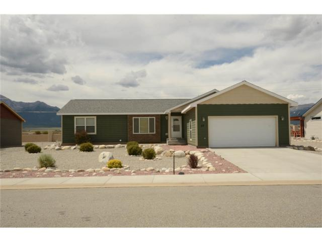 27665 County Road 313 #32, Buena Vista, CO 81211 (MLS #8088929) :: 8z Real Estate