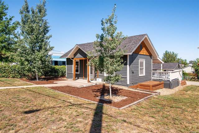 4005 W 52nd Avenue, Denver, CO 80212 (MLS #8089042) :: 8z Real Estate