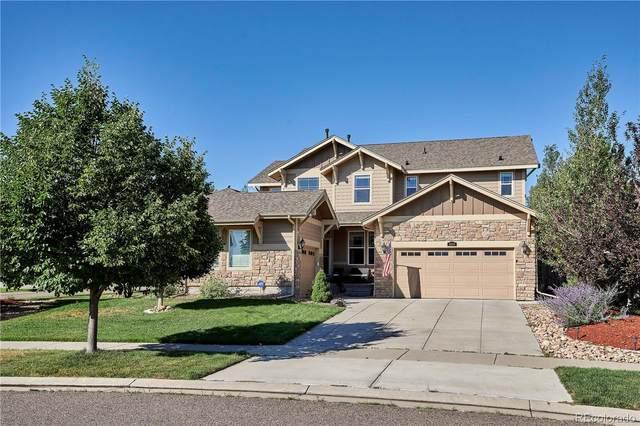 6189 S Oak Hill Way, Aurora, CO 80016 (MLS #8089161) :: Bliss Realty Group
