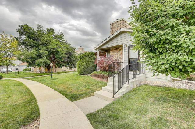 8434 Everett Way A, Arvada, CO 80005 (#8089612) :: Sellstate Realty Pros
