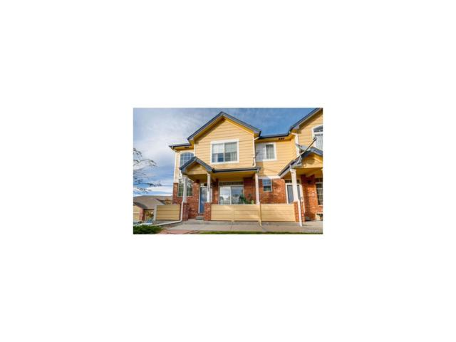 2855 Rock Creek Circle #122, Superior, CO 80027 (#8089630) :: Thrive Real Estate Group