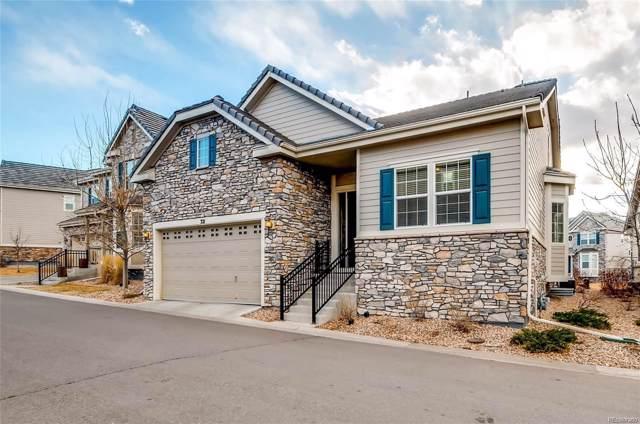 4545 S Monaco Street #321, Denver, CO 80237 (MLS #8089982) :: 8z Real Estate