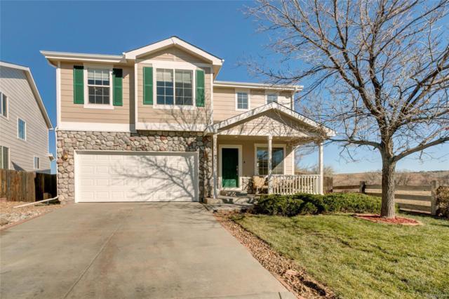 16493 E Otero Avenue, Englewood, CO 80112 (#8090474) :: Bring Home Denver