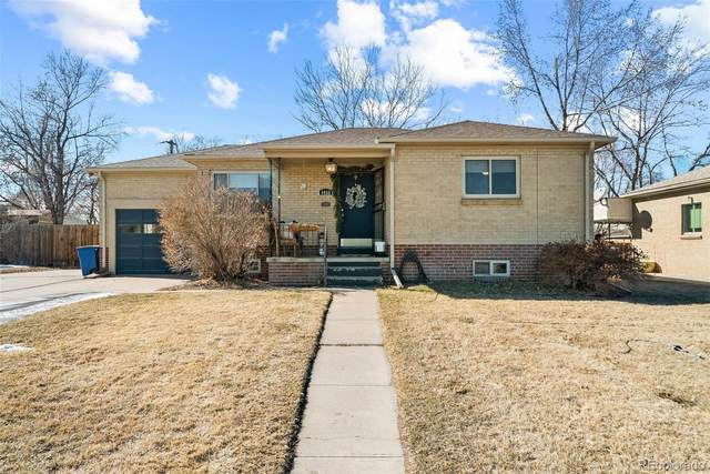 4455 Quay Street, Wheat Ridge, CO 80033 (MLS #8090574) :: Keller Williams Realty