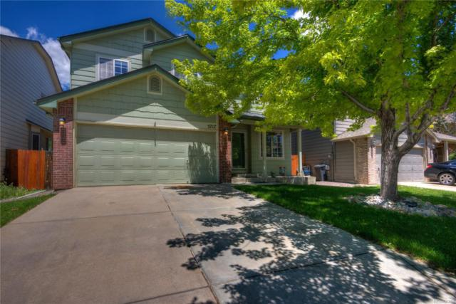 5717 E 122nd Drive, Brighton, CO 80602 (#8090652) :: James Crocker Team
