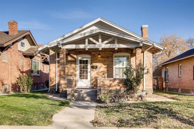 4010 Shoshone Street, Denver, CO 80211 (#8090912) :: Bring Home Denver