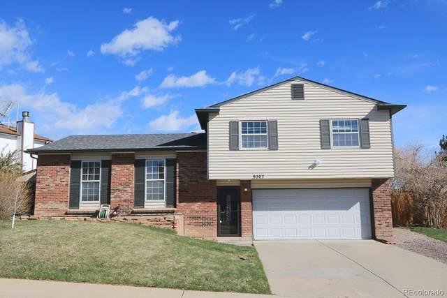 9307 W Nova Avenue, Littleton, CO 80128 (MLS #8091105) :: 8z Real Estate