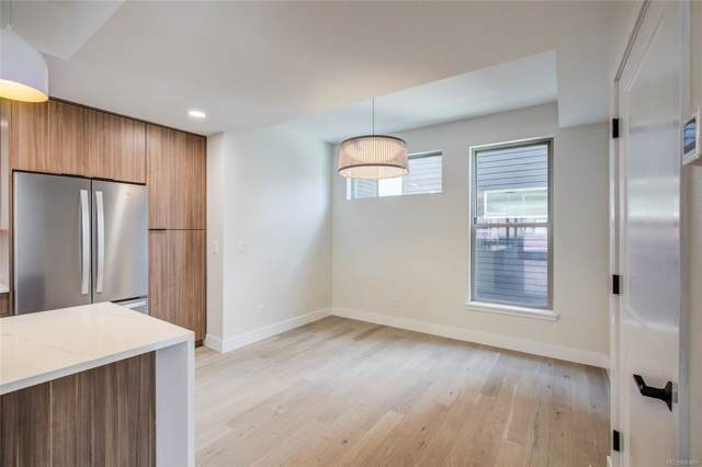 25 S Ogden Street, Denver, CO 80209 (#8091144) :: Compass Colorado Realty