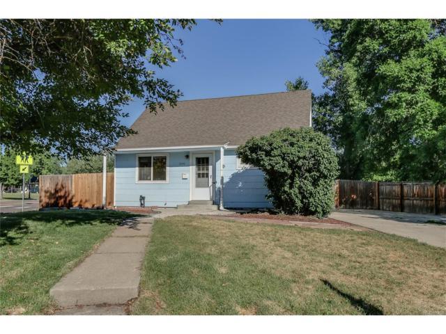 2695 S Julian Street, Denver, CO 80219 (MLS #8091241) :: 8z Real Estate
