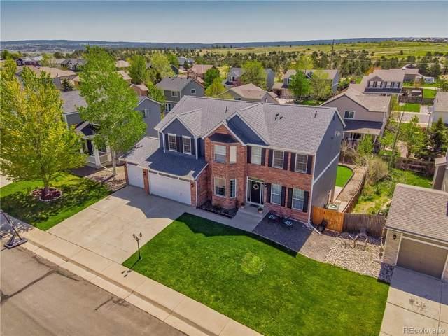 1136 N Burlington Drive, Castle Rock, CO 80104 (MLS #8091283) :: Find Colorado