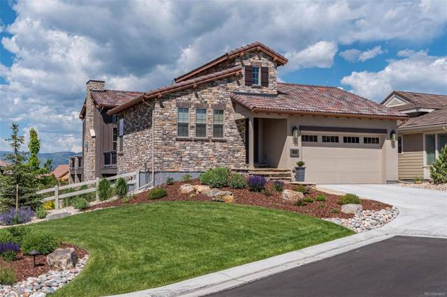 10579 Elmdale Court, Highlands Ranch, CO 80126 (#8091492) :: The Heyl Group at Keller Williams