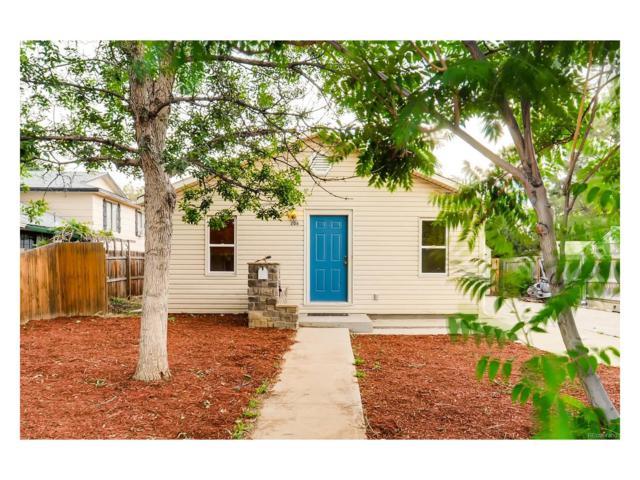 206 N 10th Avenue, Brighton, CO 80601 (MLS #8091792) :: 8z Real Estate