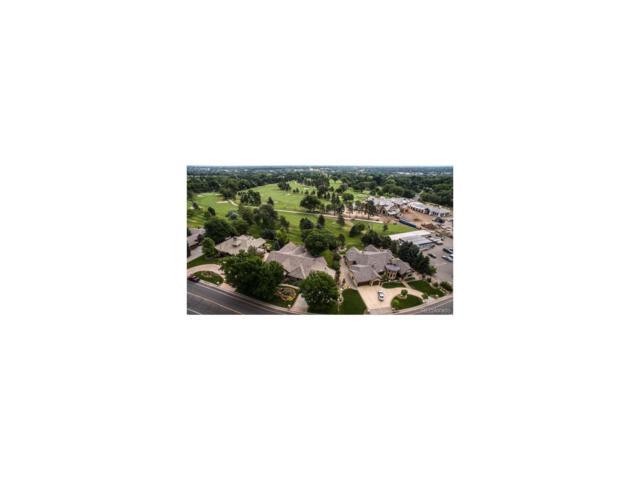 22 Club Lane, Littleton, CO 80123 (MLS #8092772) :: 8z Real Estate