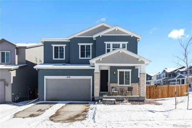 4638 Basalt Ridge Circle, Castle Rock, CO 80108 (#8092851) :: Colorado Home Finder Realty