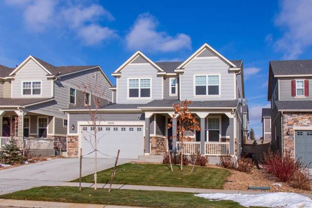 5830 Boundary Place, Longmont, CO 80503 (MLS #8092872) :: Kittle Real Estate