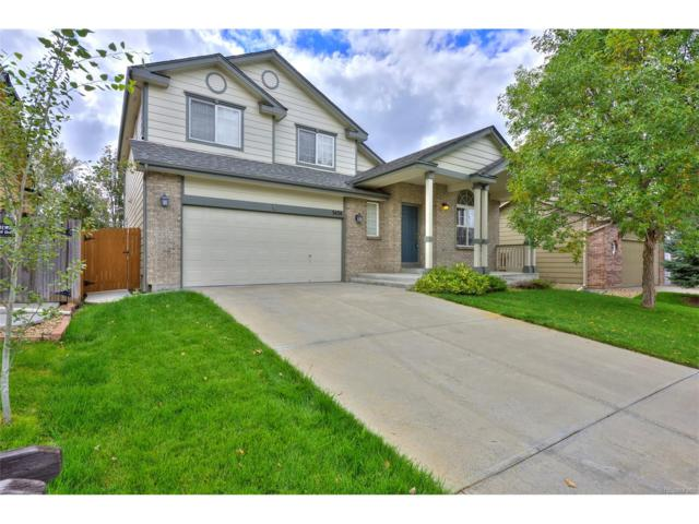 3434 E 136th Place, Thornton, CO 80602 (MLS #8092974) :: 8z Real Estate