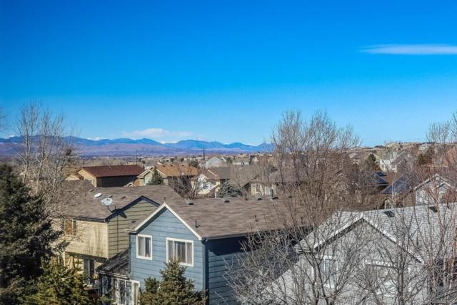 2253 Gold Dust Lane, Highlands Ranch, CO 80129 (MLS #8093161) :: 8z Real Estate