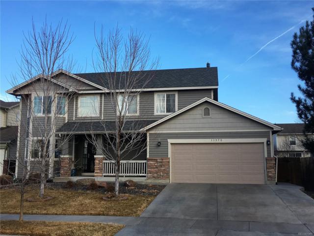 11370 Joliet Street, Henderson, CO 80640 (#8093800) :: Hometrackr Denver