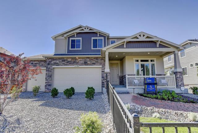 10780 Unity Parkway, Commerce City, CO 80022 (#8093981) :: The Heyl Group at Keller Williams