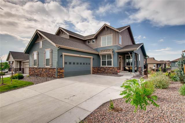 5092 W 109th Circle, Westminster, CO 80031 (#8094183) :: Berkshire Hathaway HomeServices Innovative Real Estate