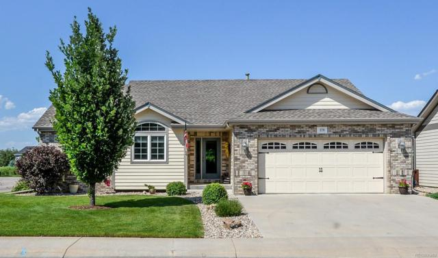 178 Kitty Hawk Court, Windsor, CO 80550 (#8094427) :: My Home Team