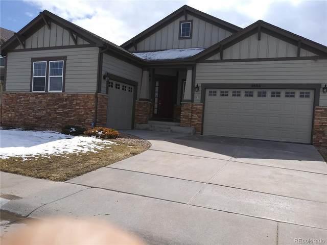 4594 E 139th Avenue, Thornton, CO 80602 (#8094581) :: Wisdom Real Estate