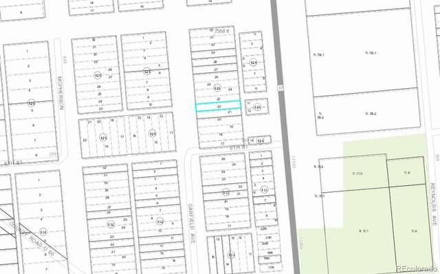 22 Mof Blk 124, Moffat, CO 81143 (#8094736) :: Wisdom Real Estate
