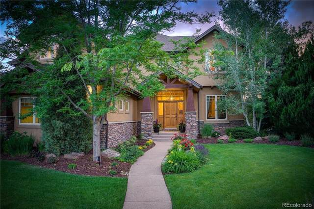 6015 Wild View Drive, Fort Collins, CO 80528 (MLS #8094757) :: 8z Real Estate