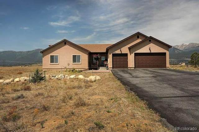 31391 Glenview Drive, Buena Vista, CO 81211 (#8094885) :: The DeGrood Team