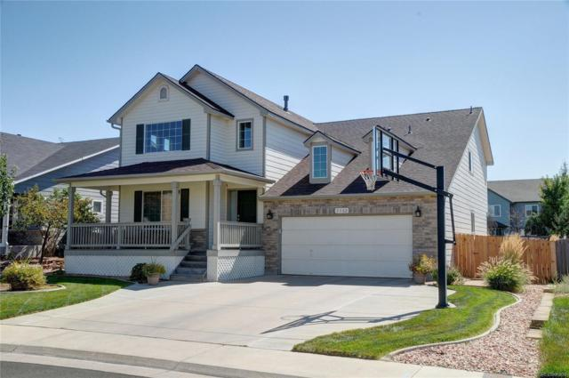 3502 Watada Street, Brighton, CO 80601 (MLS #8095346) :: Kittle Real Estate