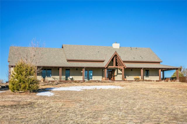 16487 Ledyard Road, Platteville, CO 80651 (#8095425) :: The Heyl Group at Keller Williams