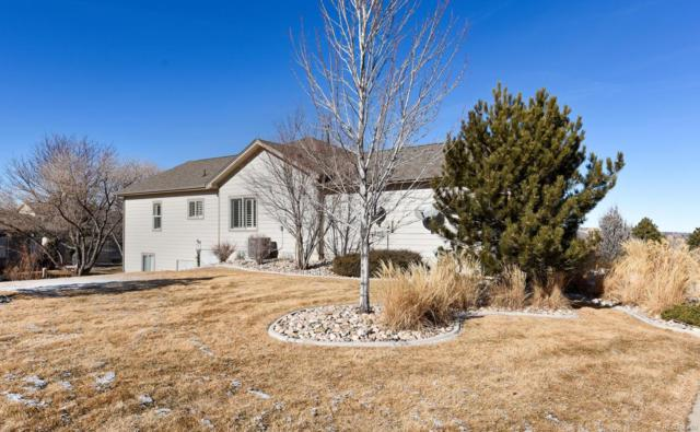 687 Easton Court, Castle Rock, CO 80104 (#8095676) :: The Thayer Group