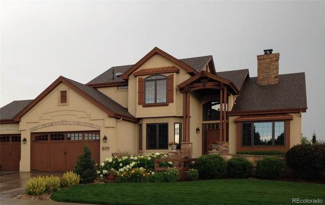 8459 Sand Dollar Drive, Windsor, CO 80528 (#8095918) :: My Home Team