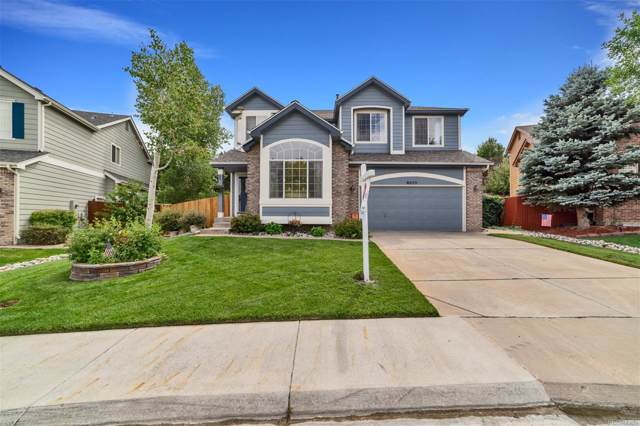 6075 S Sicily Way, Centennial, CO 80015 (#8095959) :: The Heyl Group at Keller Williams