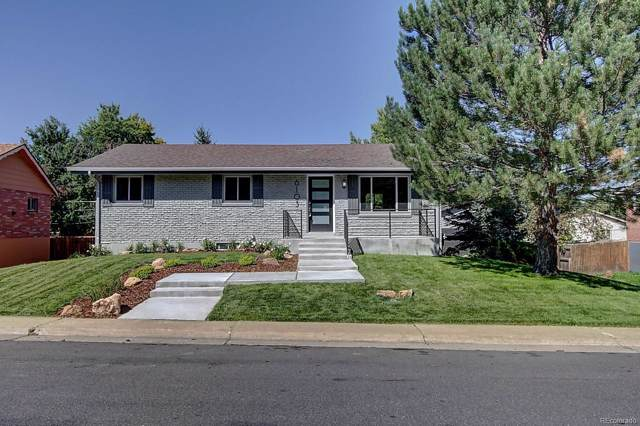 6103 W 62nd Avenue, Arvada, CO 80003 (#8096254) :: The Heyl Group at Keller Williams