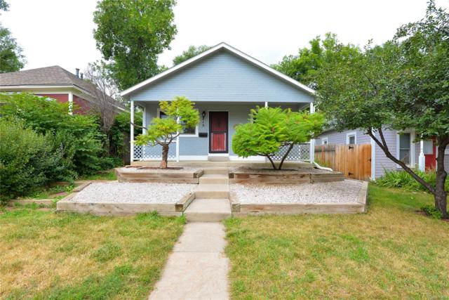 215 N Whitcomb Street, Fort Collins, CO 80521 (MLS #8097219) :: 8z Real Estate