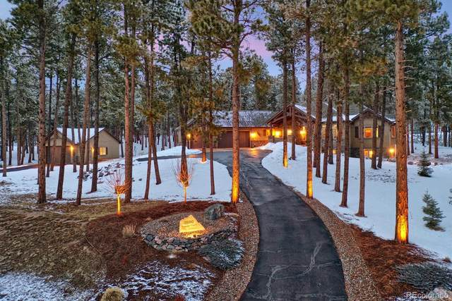 3980 Canopy Court, Colorado Springs, CO 80908 (#8097425) :: The Dixon Group