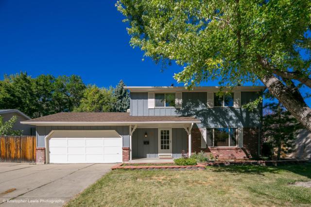 3357 S Oneida Way, Denver, CO 80224 (#8097886) :: House Hunters Colorado