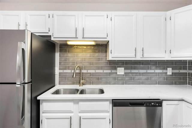 3845 E 121st Avenue, Thornton, CO 80241 (MLS #8097940) :: Find Colorado