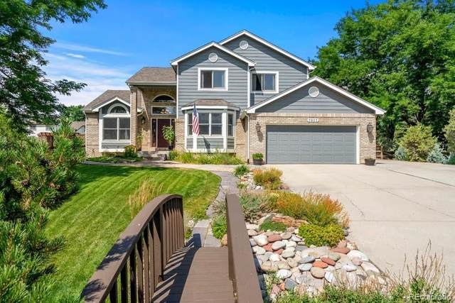 7907 Whitney Court, Fort Collins, CO 80525 (MLS #8098324) :: Bliss Realty Group
