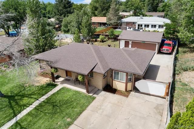 8487 Sheridan Court, Arvada, CO 80003 (MLS #8098686) :: 8z Real Estate