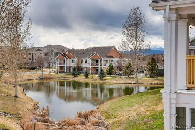 4855 Hahns Peak Drive #203, Loveland, CO 80538 (#8098785) :: Compass Colorado Realty