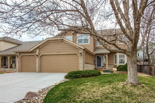 10547 Tigers Eye, Littleton, CO 80124 (#8098932) :: Sultan Newman Group