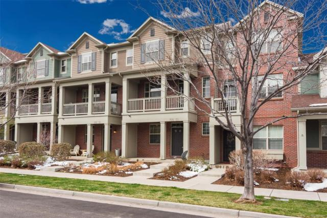 725 Roslyn Street #33, Denver, CO 80230 (#8099234) :: The DeGrood Team