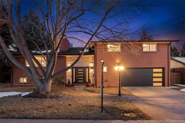 4140 Yarrow Court, Wheat Ridge, CO 80033 (#8099316) :: The HomeSmiths Team - Keller Williams