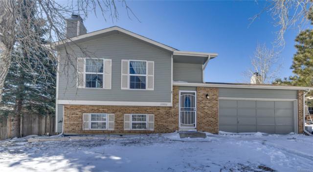 19992 E Purdue Place, Aurora, CO 80013 (MLS #8099358) :: 8z Real Estate
