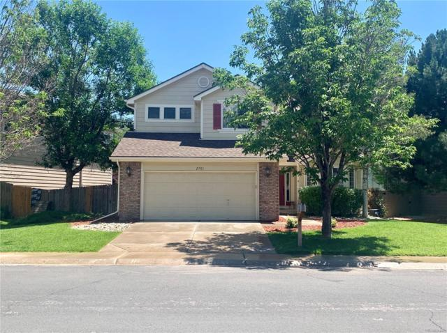 2701 E 132nd Place, Thornton, CO 80241 (#8099389) :: The Heyl Group at Keller Williams